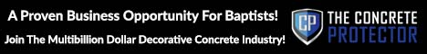 Earn money with decorative concrete